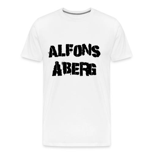 Alfons Åberg - Herre premium T-shirt