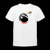 Tee shirts ~ Tee shirt Enfant ~ Génétiquement Ribellu ENFANT