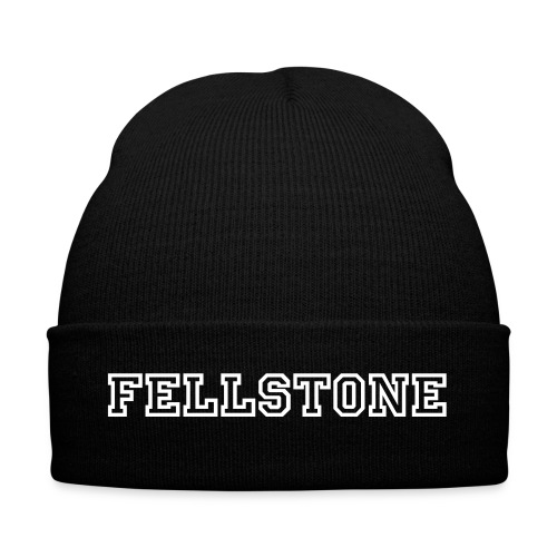 Logo Beanie  - Winter Hat