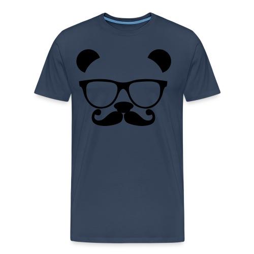 sir be cool - Men's Premium T-Shirt