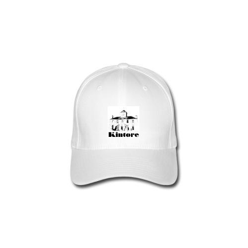 Kintore Town House baseball cap - Flexfit Baseball Cap