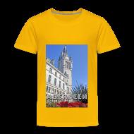 Shirts ~ Kids' Premium T-Shirt ~ Aberdeen Town House kid's classic T-shirt