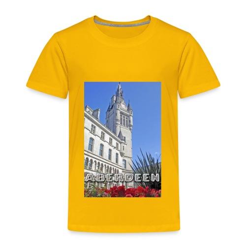Aberdeen Town House kid's classic T-shirt - Kids' Premium T-Shirt