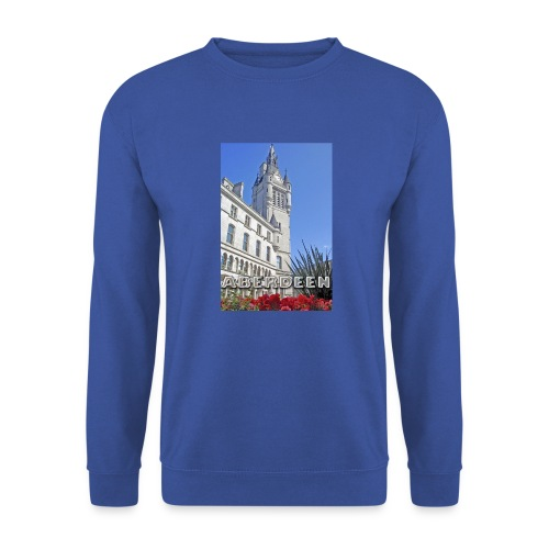 Aberdeen Town House men's sweatshirt - Men's Sweatshirt