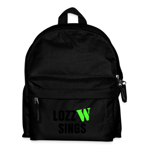 LOZZW BAG - Kids' Backpack