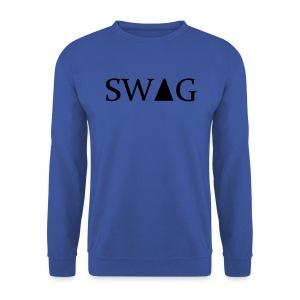Swag Sweater - Men's Sweatshirt