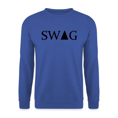 Swag Sweater - Men's Sweatshirt