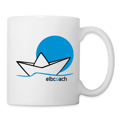 elbcoach Becher - Tasse