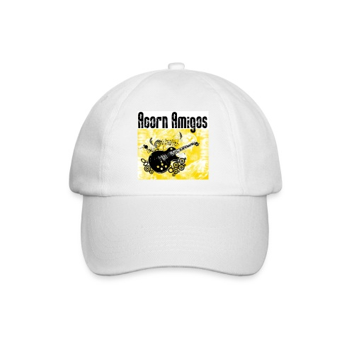 Acorn Amigos Basebollkeps - Basebollkeps