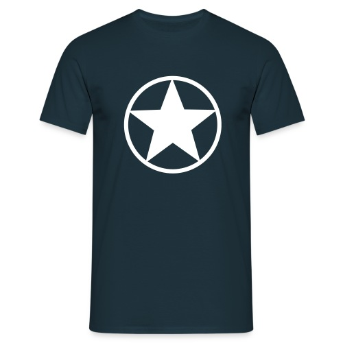 super star - Men's T-Shirt