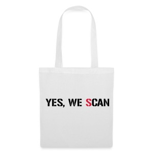 Yes, We Scan  NSA PRISM T-Shirt