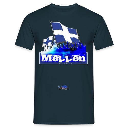 Meppen indi. Design - Männer T-Shirt