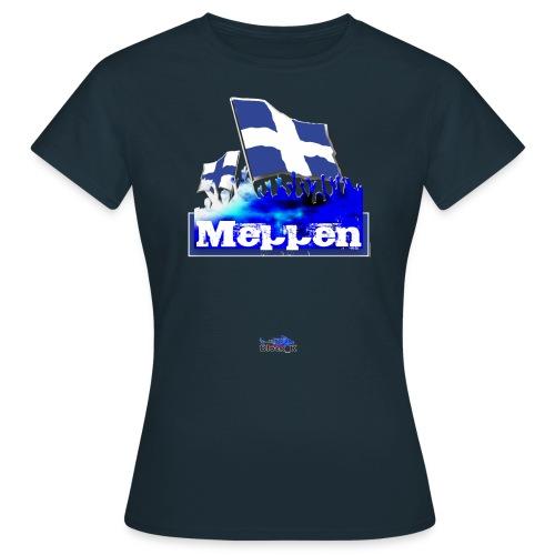 Meppen indi. Design - Frauen T-Shirt