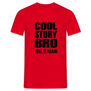 Cool Story - T-shirt Homme