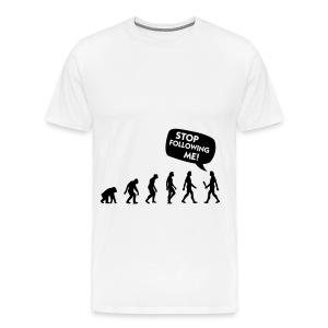 Stalker - Men's Premium T-Shirt