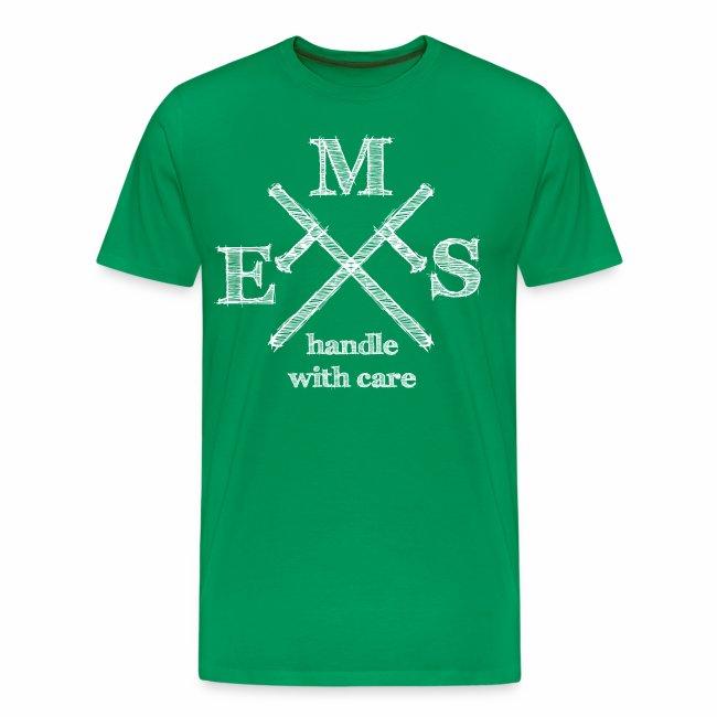 """""""ems"""" Männershirt"""