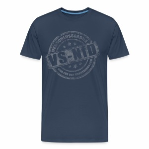 vsnfd Männershirt - Männer Premium T-Shirt