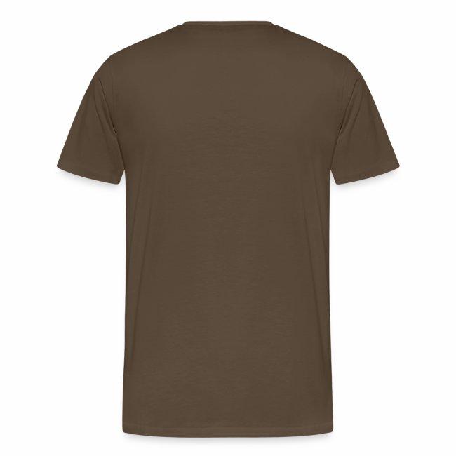 """k9 unit"" Männershirt"