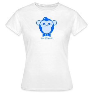 Smart Apparel shirt  - Women's T-Shirt
