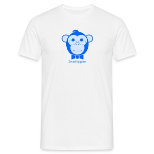 Smart Apparel shirt  - Men's T-Shirt