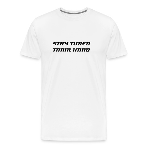 Trade Mark T-shirt - Men's Premium T-Shirt