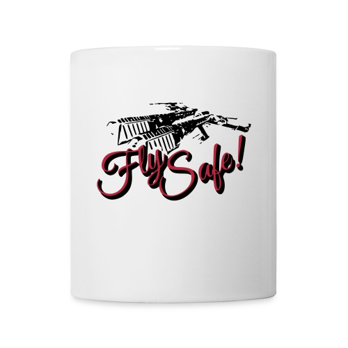 Rifter Fly Safe - Tasse