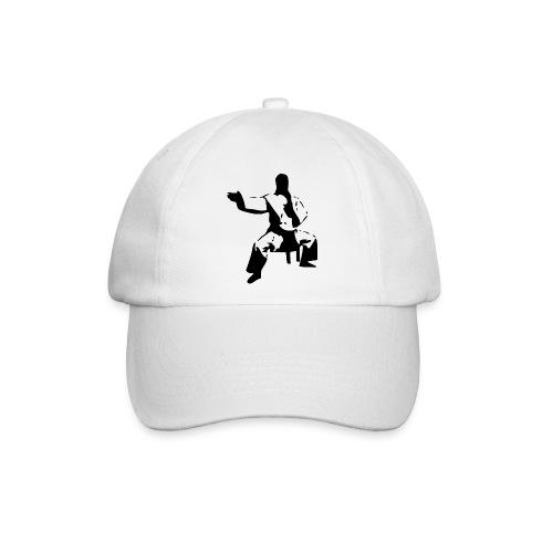 Karate - Gorra béisbol