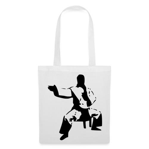 Karate - Bolsa de tela