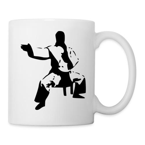 Karate - Taza