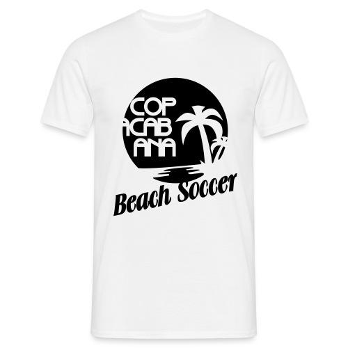 cop - ACAB - ana - Männer T-Shirt