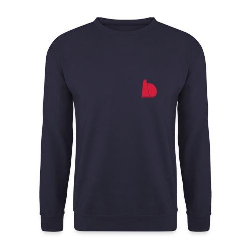 RS Sweatshirt, herremodel - Herre sweater