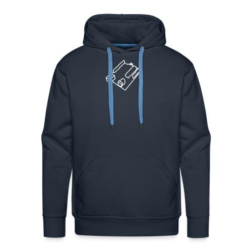 Arduino Hoodie 1 - Men's Premium Hoodie