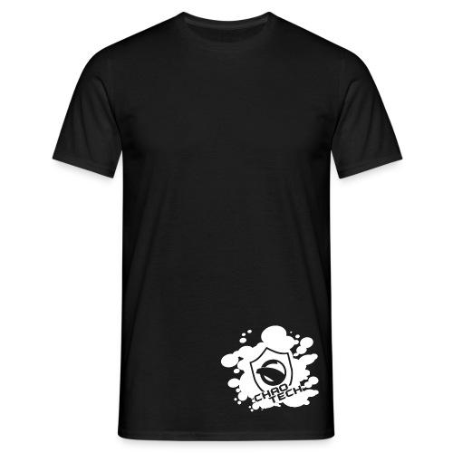 Fan T-Shirt Black #2013 - Men's T-Shirt