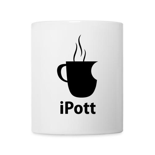Kaffebecher iPott - Tasse