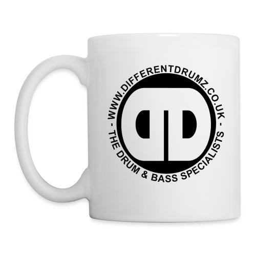 DDz Logo Mug - Mug