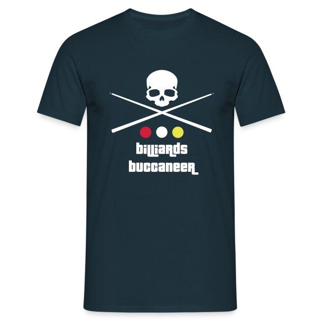 Billiards Buccaneer