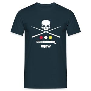 Cannoneer Crew - Men's T-Shirt