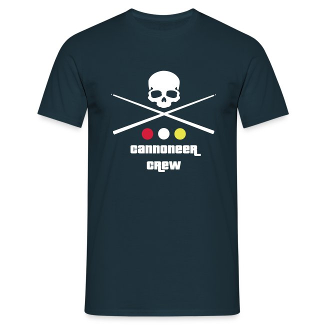 Cannoneer Crew