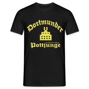 Dortmunder Pottjunge - Dortmunder U
