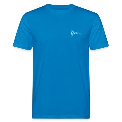 Hippie Shirt - Männer Bio-T-Shirt