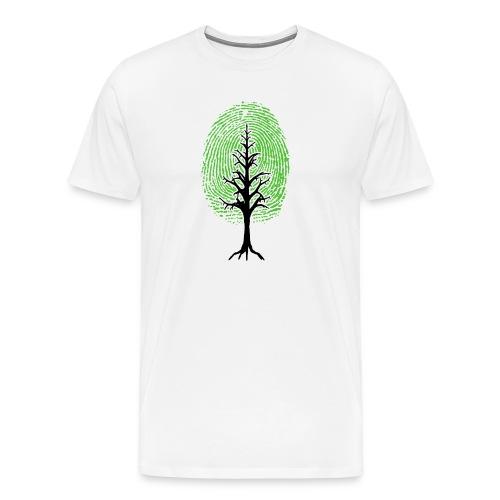 Natural Identity - Maglietta Premium da uomo