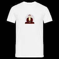 T-Shirts ~ Men's T-Shirt ~ Radiant Buddha