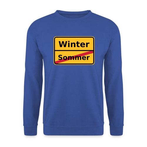 Winter - Männer Pullover