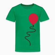 balloon Shirts