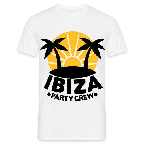 IBIZA 2013 - Men's T-Shirt