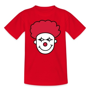 Paitus the clown - Teenage T-shirt