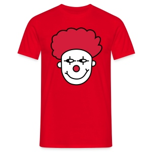 Paitus the clown - Men's T-Shirt