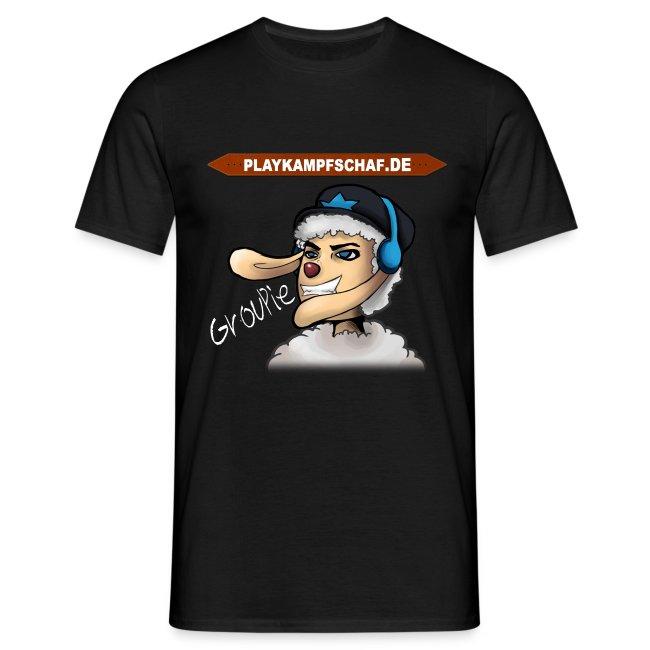 PlayKampfschaf - Groupie