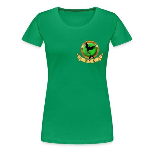 T-shirt NYX - T-shirt Premium Femme