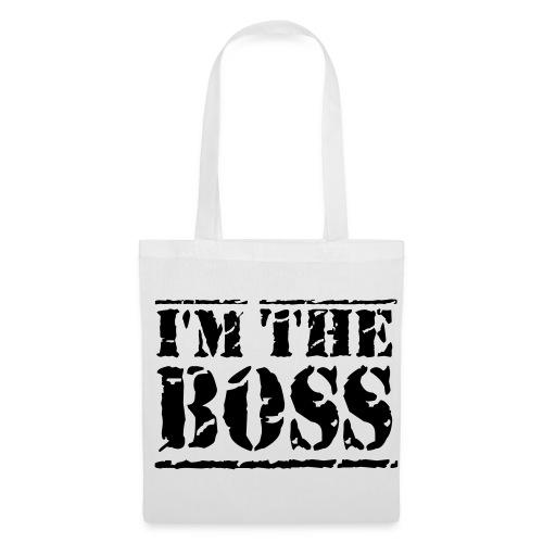 Boss Beutel - Stoffbeutel
